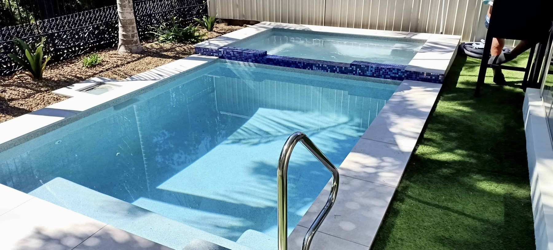Photo Gallery Pools, Spas & Plunge Pools   Oasis Pool Constructions
